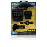 Blackberry Storm Kit