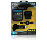Blackberry Bold Kit