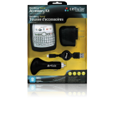 Blackberry Curve Kit